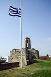 Греция, Feres стоковые изображения