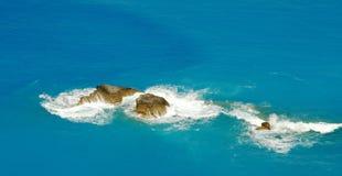 Греция lefkada Стоковые Фотографии RF