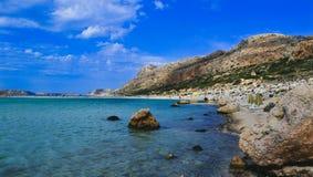 Греция Santorini Стоковые Изображения