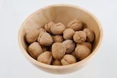 грецкие орехи шара Стоковые Фотографии RF