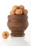 грецкие орехи шара Стоковые Изображения RF