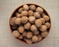 грецкие орехи шара Стоковое Фото