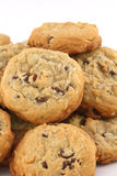 грецкий орех печений шоколада Стоковые Изображения RF
