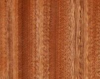 Грецкий орех реальной деревянной облицовки американский Материал для интерьера и мебели стоковые изображения rf