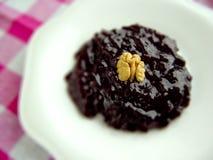 грецкий орех marmalade Стоковые Фотографии RF