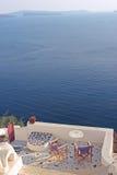 Греческие каникулы стоковые изображения