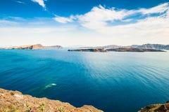 греческие острова Стоковое фото RF