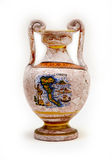 греческий кувшин стоковые изображения