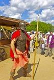 греческий ратник Стоковое фото RF
