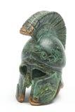 греческий шлем Стоковая Фотография