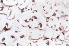 грибы еды предпосылки здоровые стоковые фото