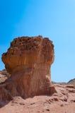 Грибы песчаника явления Стоковая Фотография RF