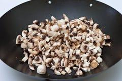 грибы Стоковые Изображения RF