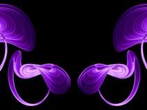гриб hallucinogen Стоковые Фото