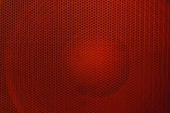Гриль Grillethe диктора от диктора Стоковое Фото