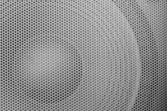 Гриль Grillethe диктора от диктора Стоковые Фото