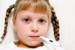 грипп стоковое изображение