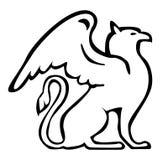 грифон Стоковая Фотография RF