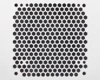 Гриль вентиляции случая ПК Стоковая Фотография RF
