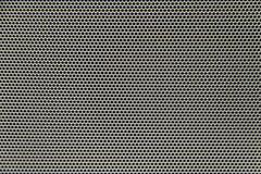 Гриль диктора Стоковая Фотография RF