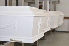 гроб Стоковые Фотографии RF
