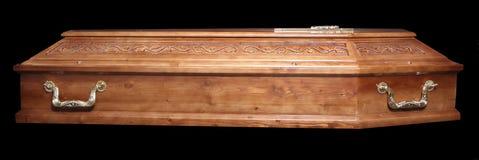 гроб стоковая фотография rf