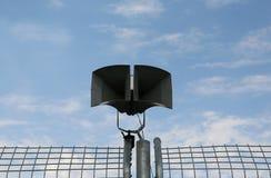 громкие дикторы стоковая фотография rf
