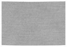 Грубая винтажная текстура ткани Стоковые Изображения RF