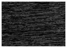 Грубая винтажная текстура ткани Стоковая Фотография