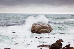 грубая вода Стоковое Изображение RF