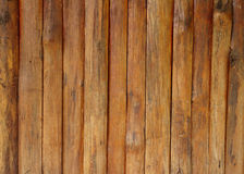Грубая деревянная предпосылка планки стоковые фото