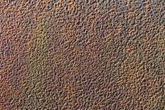 Грубая, заржаветая поверхность Стоковая Фотография