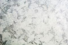 Грубая земная конкретная предпосылка текстуры серая белизна стоковые изображения rf