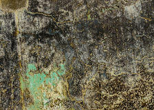 Грубая каменная предпосылка текстуры прессформы Стоковое Изображение