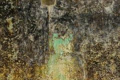 Грубая каменная предпосылка текстуры прессформы Стоковая Фотография RF