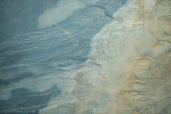 Грубая каменная предпосылка текстуры Стоковое Изображение