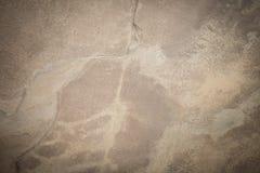 Грубая каменная предпосылка текстуры Стоковое фото RF