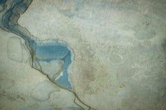 Грубая каменная предпосылка текстуры Стоковое Изображение RF
