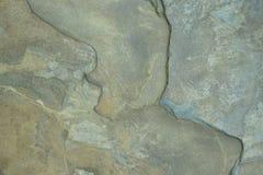 Грубая каменная предпосылка текстуры Стоковые Изображения RF