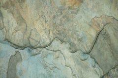 Грубая каменная предпосылка текстуры Стоковое Фото