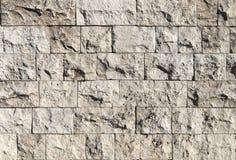 грубая каменная стена Стоковое фото RF