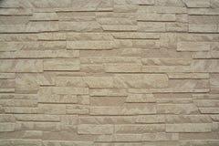 Грубая кирпичная стена Стоковая Фотография RF