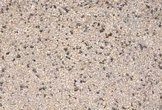 Грубая мозаика на крупном плане стены Стоковое фото RF