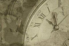 Грубая пергаментная бумага Стоковая Фотография