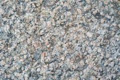 Грубая поверхность камня Стоковое Изображение