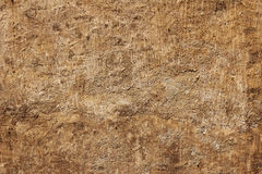 Грубая предпосылка стены гипсолита Стоковая Фотография