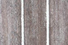 Грубая ретро деревянная картина окна Стоковое Фото