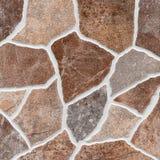 Грубая сделанная по образцу текстура мрамора предпосылки Стоковая Фотография