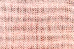 Грубая текстура ткани джута стоковое изображение rf