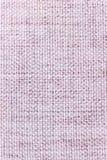 Грубая текстура ткани джута стоковые изображения rf